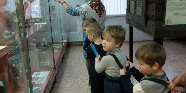 Поход в Музей