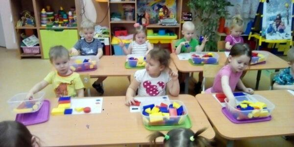 Развитие интеллектуальных способностей воспитанников с помощью палочек Кюизенера и блоков Дьенеша